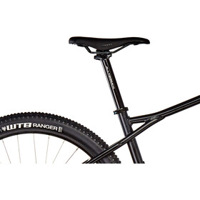 "GT Bicycles Avalanche Expert 27,5"" satin black/gloss black"
